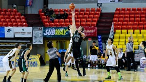 2018 2A/3A/4A BASKETBALL CHAMPIONSHIPS