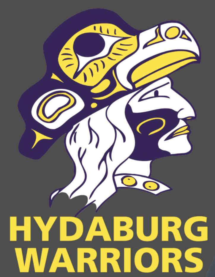 hydaburg-mascot