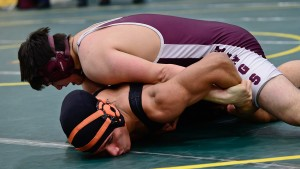 2016 1A/2A/3A/4A WRESTLING CHAMPIONSHIPS