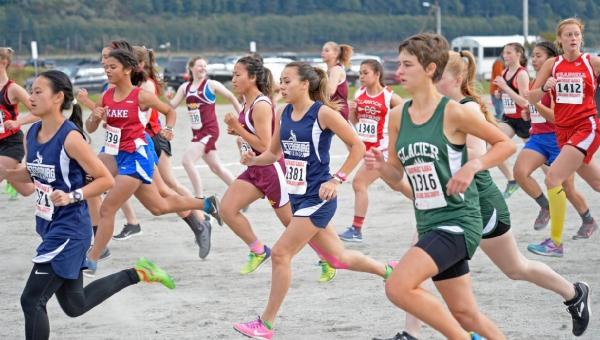 Alaska School Activities Association Region V